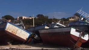 Lampedusa Next Stop