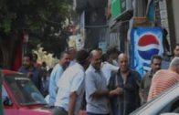 Colpo allo stato, Egitto 2013