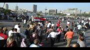 Tahrir, 30 giugno 2013, I Re sono nudi