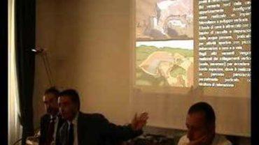 Conferenza stampa su parco di Chiaiano – Napoli PARTE II