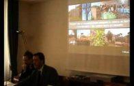 Conferenza stampa su parco di Chiaiano – Napoli PARTE I