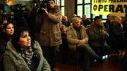 LE PROTESTE DEGLI OPERATORI SOCIALI A NAPOLI:il welfare non è un lusso!