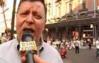 Napoli: interventi dal corteo RifiutiZero del 19 Maggio 2007