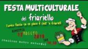 FESTA MULTICULTURALE del FRIARIELLO 2019 – l'unico fascio buono è quello dei friarielli