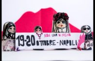 ZONA ROSSA – NO GLOBAL FORUM – Napoli 2001